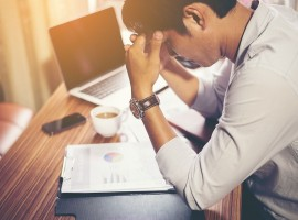 estrés laboral rico beltran