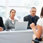 entrevista de trabajo como reclutador